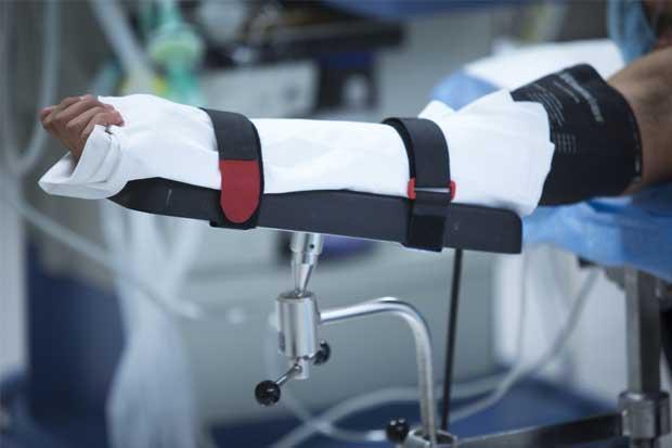 Empresa británica de dispositivos ortopédicos generará 250 empleos