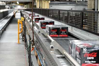 Coca-Cola logra convertir la guerra al azúcar en un buen negocio