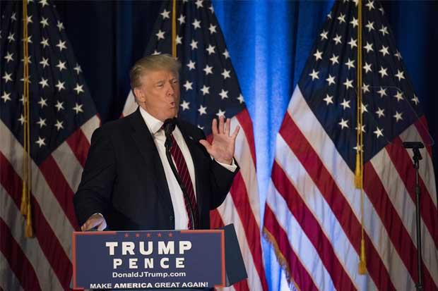 Si Trump quedara presidente habría conflicto de intereses con sus negocios, según analistas