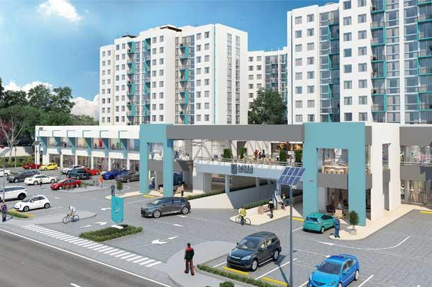 Bambú Eco-Urbano abrirá puertas del centro comercial en San Sebastián