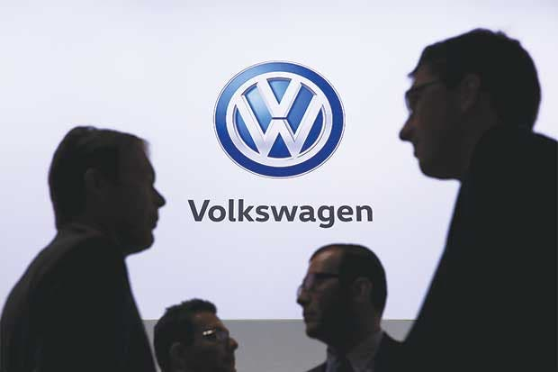 Suben costos de Volkswagen por crisis y bajan beneficios de Audi