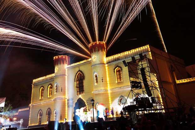 Museo de los Niños se iluminará con colores de Navidad el 1 de diciembre