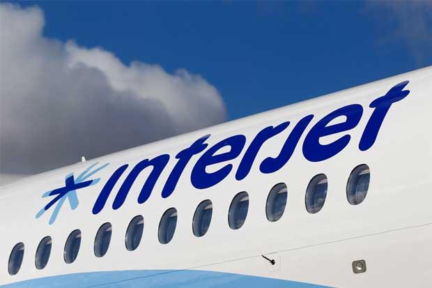 Interjet planea vender parte de sus acciones a United o American Airlines
