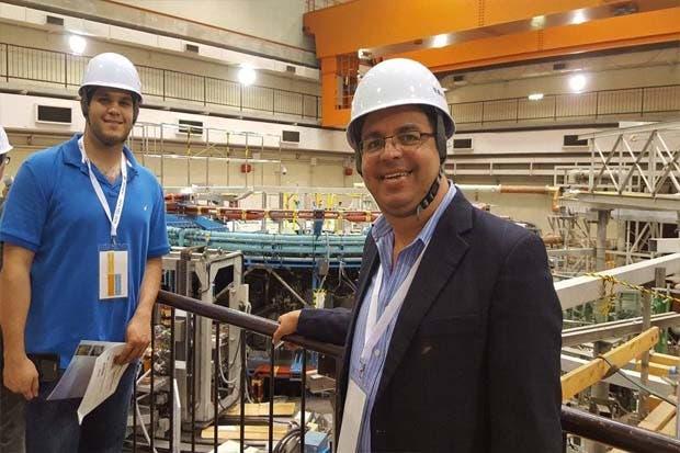 Científicos ticos participan en Conferencia Internacional de Energía de Fusión