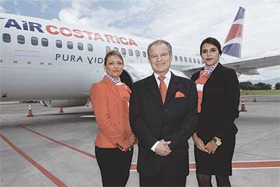 Fin de año atrae a nuevas aerolíneas