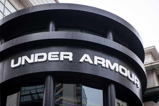 Under Armour desarrolla tecnología que permite al pie respirar