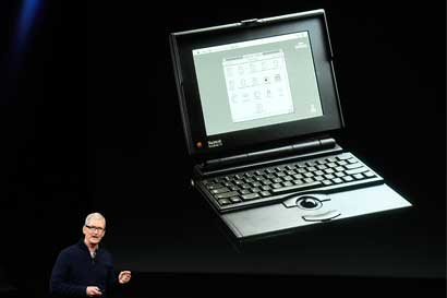 Apple busca recuperar mercado perdido con nuevas Mac