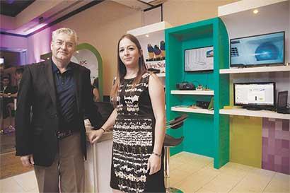 Feria Intcomexpo presentó lo último en tecnología