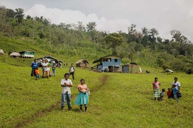 Caja brindará atención oftalmológica a comunidades indígenas