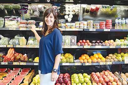 Fresh Market apuesta por panes artesanales