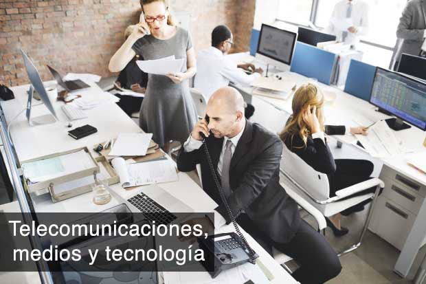 Servicios de valor añadido desafían las telecomunicaciones