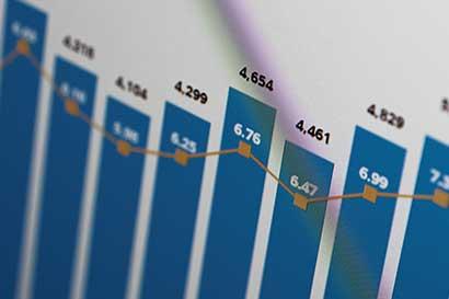 ¿Cuánto rinden los bonos ticos frente a los países de la OCDE?