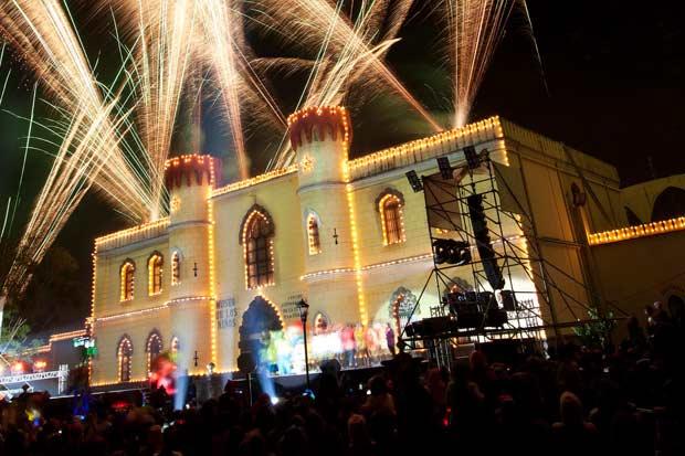 Museo de los Niños iluminará su fachada el 1° de diciembre