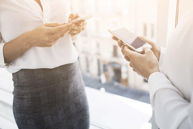 Herramienta mueve dineros con un simple mensaje telefónico