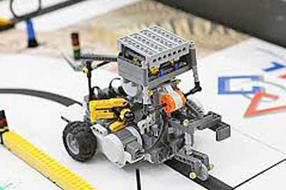 Ramonenses disfrutarán feria de robótica