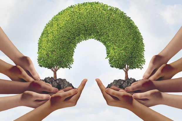Cooperativas impulsan sus programas de responsabilidad empresarial