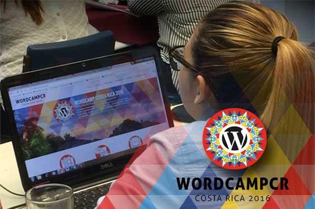 Evento WordCamp capacitará a empresarios sobre el uso  de plataforma Wordpress