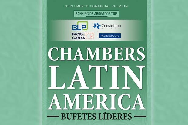 Suplemento Chambers Latin America