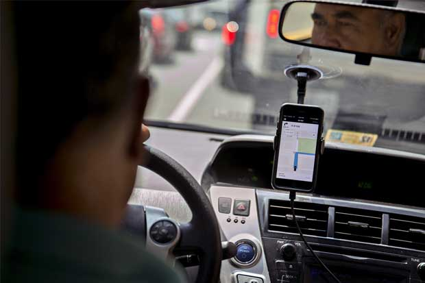 Estudio en Estados Unidos prueba discriminación racial en choferes de Uber