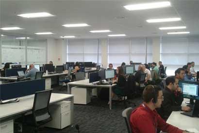GFT inaugura centro de servicios y contratará 80 profesionales en tecnología