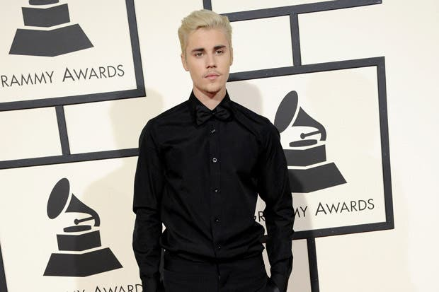 Próximo lunes salen a la venta entradas para ver a Justin Bieber