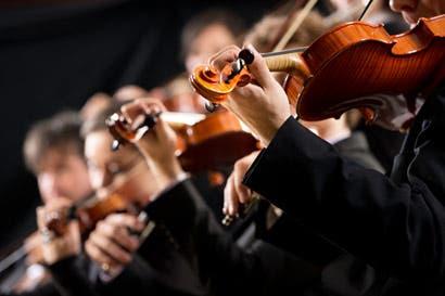 Banda de Cartago se presentará en Teatro al Mediodía