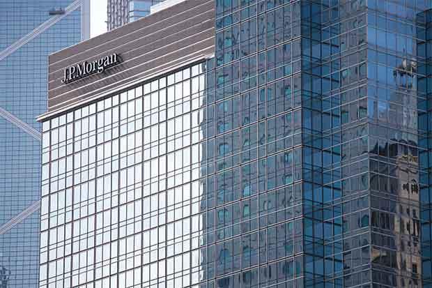 JPMorgan cerrará cuentas de argentinos con fondos no declarados