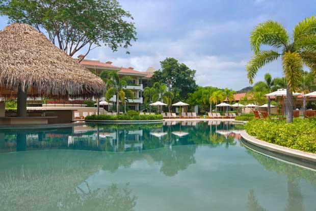 Nueve hoteles ticos entre los mejores