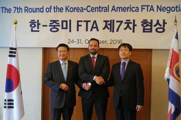 TLC con Corea del Sur beneficiaría a exportadores de software