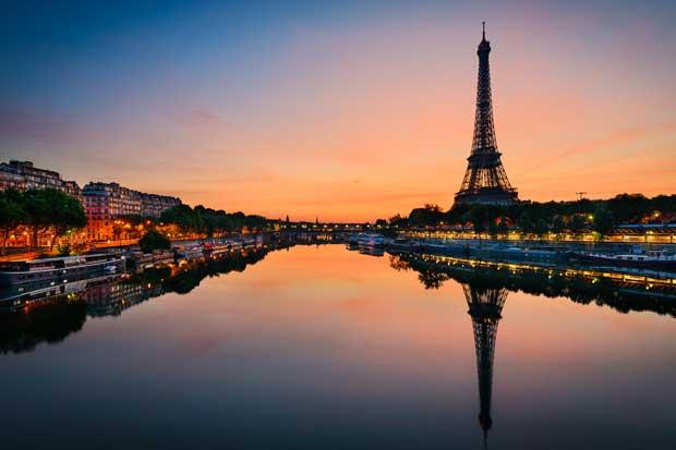 Nuevo vuelo que conecta San José y París aumentaría visitación de europeos