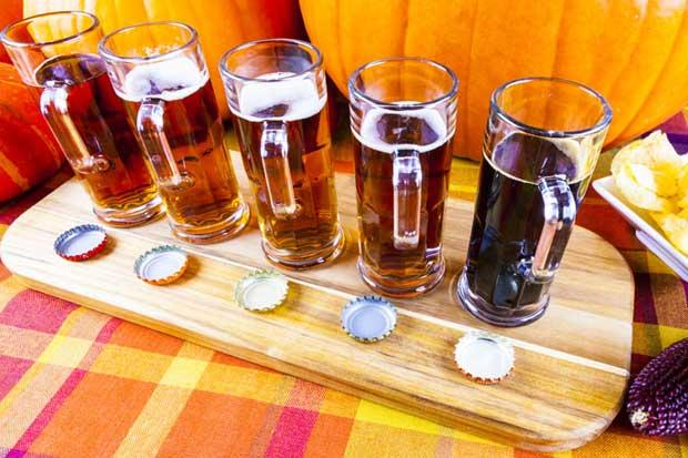 Mayor cervecera del mundo ve desaceleración de mercado artesanal