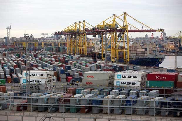 Maersk, mayor naviera del mundo, aplaude fusiones en el mercado