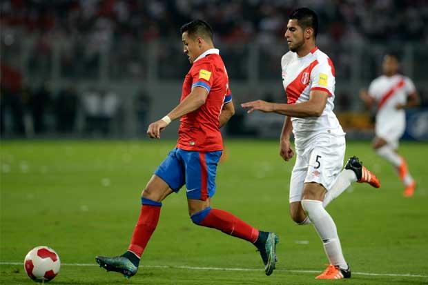 Sanción de la FIFA a Bolivia altera posiciones en eliminatoria sudamericana
