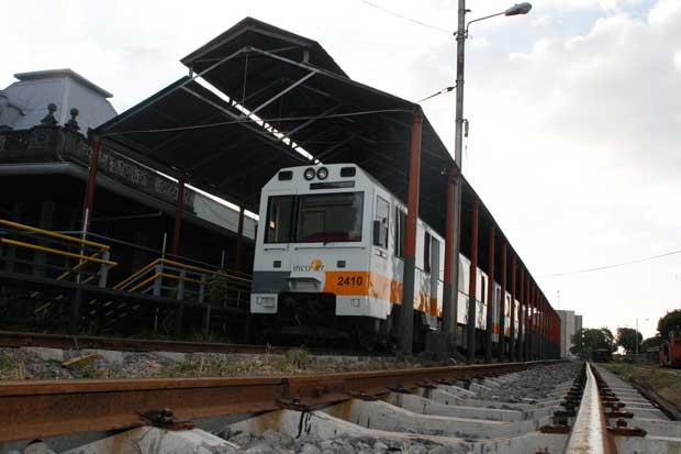 Incofer supliría demanda con compra de 15 ferrocarriles en un año