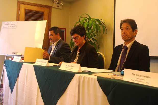 Acuerdo con Japón permitirá capacitar en conservación de ecosistemas