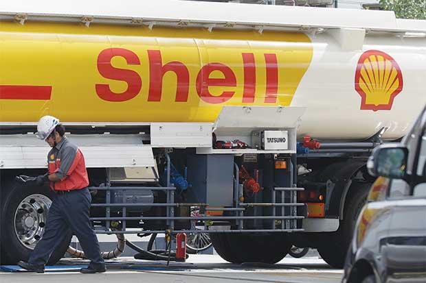 Shell se zafa de su deuda de $78 mil millones