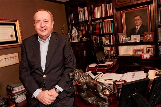 "Expresidente Calderón: ""Matrimonio debería ser solo entre hombre y mujer"""