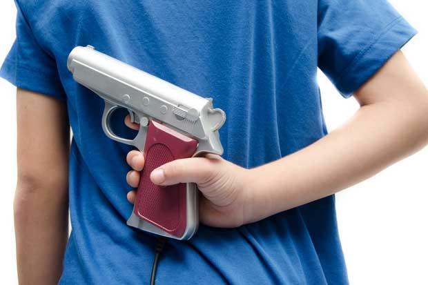 Proyecto que prohibiría venta de juguetes bélicos avanza al Plenario