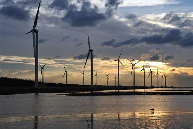 Bajada de inversión en renovables afecta lucha por el clima