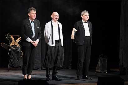 Fiesta teatral se vivirá en Escazú