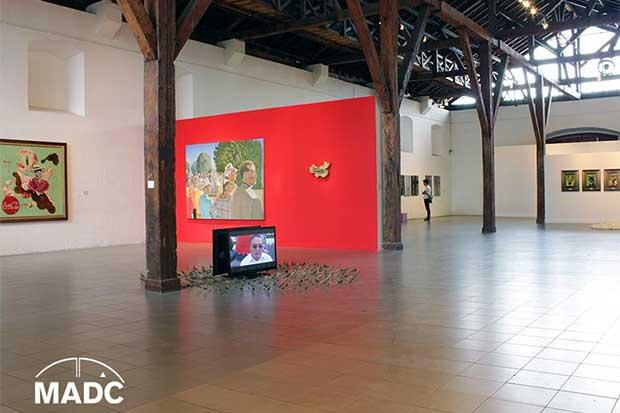 Museo de Arte y Diseño renueva su sala más amplia