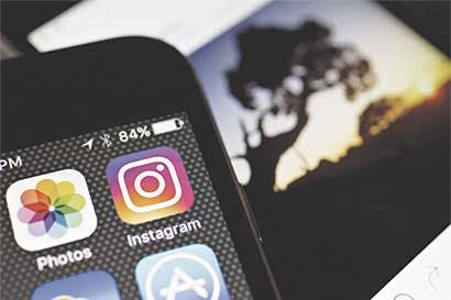Instagram probará con 20 marcas una herramienta de compras