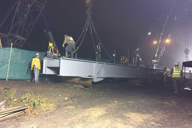 General Cañas en sentido Alajuela-San José cerrará este viernes