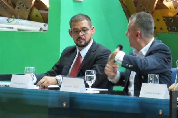 Líder de Movimiento Cannabis Medicinal anuncia su precandidatura por el PUSC
