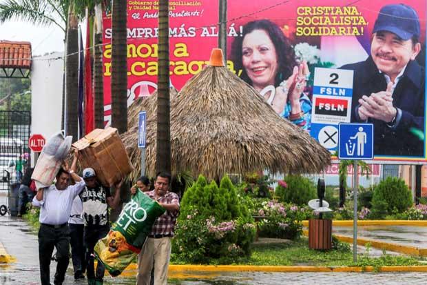"""EEUU llama a Nicaragua a realizar elecciones """"libres"""""""