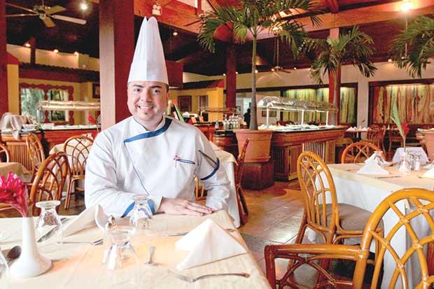 Hotel San José Palacio inauguró Brunch Dominical