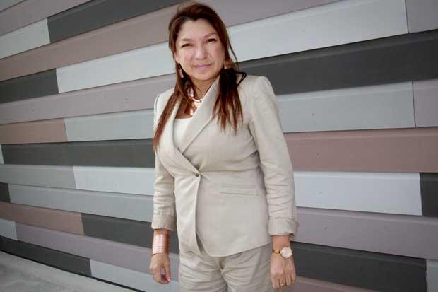 Sector financiero busca inclusión de las mujeres