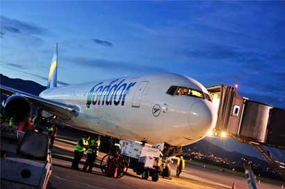 Condor ofrecerá un vuelo semanal desde Costa Rica a Múnich