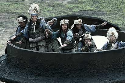 Cine coreano tendrá su espacio en el Magaly
