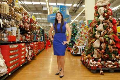Walmart ofrecerá mañana 3.500 productos con descuentos de hasta 60%